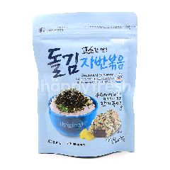 Original Seasoned Seaweed