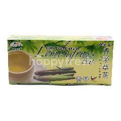 Green Bio Tech 100% Lemongrass Tea