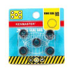 Kenmaster Cincin Pengunci Gas