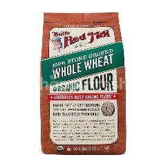 Bob's Red Mill Organic Wholewheat Flour