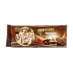 Nissin Wafer Cokelat