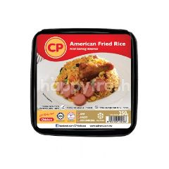 Cp American Fried Rice