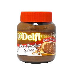 Delfi Chocolate Hazelnut Spread
