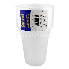 Stepoint 12 Oz. Crystal Cup