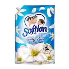 Softlan Spring Fresh Fabric Conditioner 1.4L