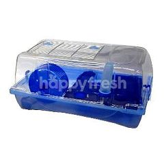 MPS Italian Pet Kleo Box (Blue)