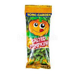 Tong Garden Biji Labu Rasa Asin