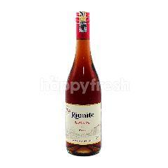 RIUNITE Rosato Rose Wine