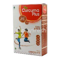 Curcuma Plus Susu Bubuk Rasa Cokelat 1-6 Tahun