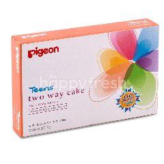 Pigeon Teens Two Cay Cake