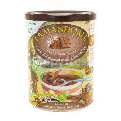 LA MANDORLE Lait D'Amanade Au Chocolat