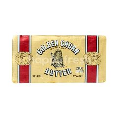 Golden Churn Unsalted Wrapped Butter