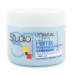 L'Oréal Lóreal Studio Remix Pasta Penata dan Pemberi Tekstur
