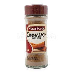 Masterfoods Grounded Cinnamon