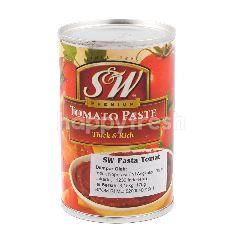 S&W Saus Tomat Premium