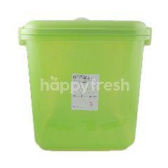 Claris Wadah Kotak (25 liter)