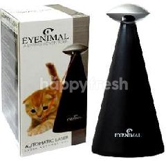 Eyenimal Auto Cat Laser Toy