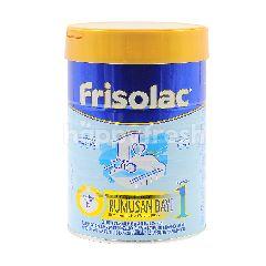 Frisolac Step 1 Baby Formula