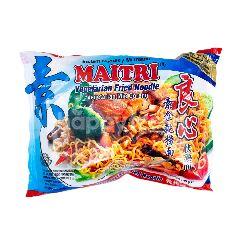 Maitri Vegetarian Fried Noodle