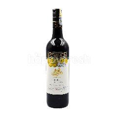 Taylors Estate Shiraz Clare Valley Wine 2017