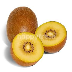 Gold Kiwi (5 Pieces)