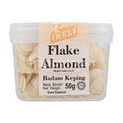 NONA Flake Almond