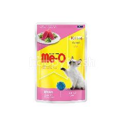 มีโอ อาหารแมว รสปลาทูน่า 80 กรัม