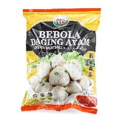Figo Chicken Meatball