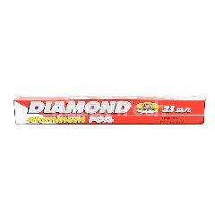 Diamond Heavy Duty Alimuninum Foil
