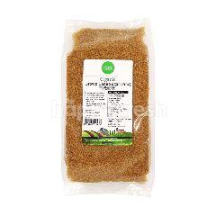 SIMPLY NATURAL Organic Fine Brown Cane Sugar