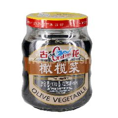 Gulong Olive Vegetables