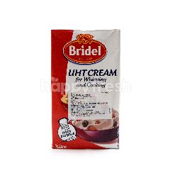 Bridel Uht Sterilized Cream