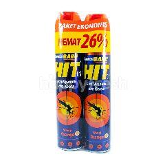 Hit Anti Nyamuk & Kecoa Jeruk
