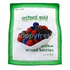 Orchard Gold Premium Mixed Berries