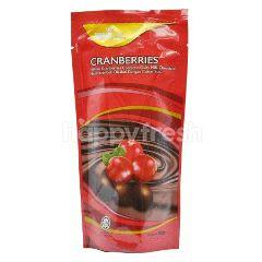 VOCHELLE Cranberries Chocolate