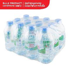 มองต์ เฟลอ น้ำแร่ธรรมชาติ 100% 330 มล. (แพ็ค 12)