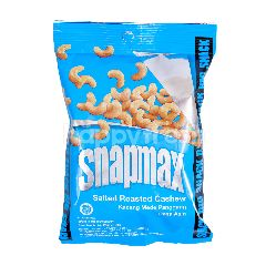 Snapmax SNAPMAX ROASTED CASHEW FLAVOR