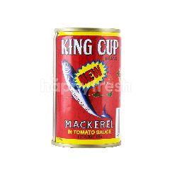 King Cup Mackerel In Tomato Sauce