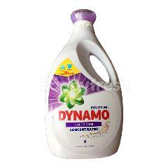 Dynamo Power Gel Color Care