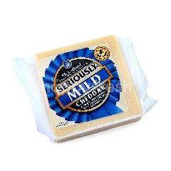 Seriously Mild Cheddar Cheese