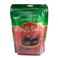 Date Crown Lulu Dates