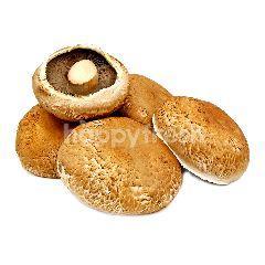 Portabello Breakfast Mushroom