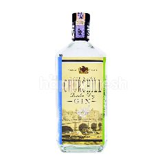Rose Mary Churchill Londy Dry Gin Wine