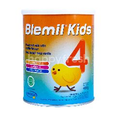 Ordesa Blemil Kids 4 Susu Vanila