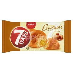 Munchy's 7 Days Caramel Cream Croissant