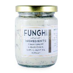 Mamma Rosy Funghi Pasta Sauce