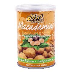 Nut Walker Kacang Makademia Madu