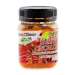 Yes Gourmet Xo Cincalok Chilli Sauce