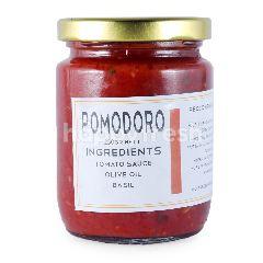 Mamma Rosy Pomodoro Pasta Sauce