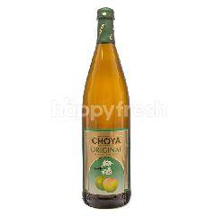 CHOYA Original Umeshu Plum Wine
